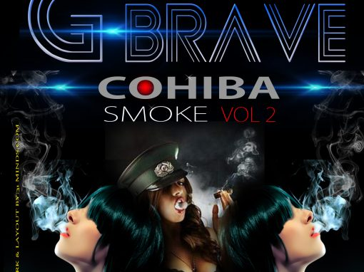 g brave chobia smoke vol 3